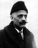 George Gurdjieff profile photo