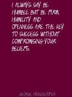 George Hickenlooper's quote