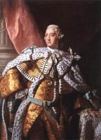 George III profile photo