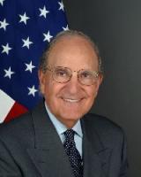 George J. Mitchell profile photo
