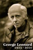 George Leonard profile photo