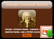 George Linnaeus Banks's quote #1