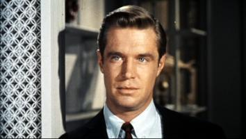 George Peppard profile photo