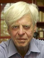 George Plimpton profile photo