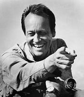 George Roy Hill profile photo