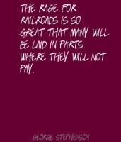 George Stephenson's quote #2
