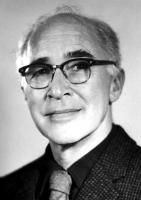 George Wald profile photo