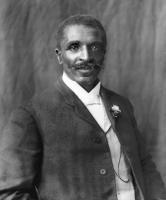George Washington Carver profile photo