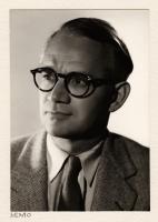 George Woodcock profile photo