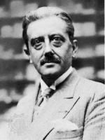 Georges Bernanos profile photo