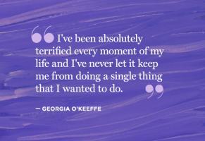 Georgia quote #5