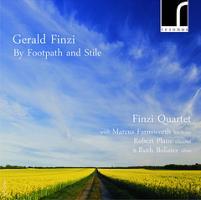 Gerald Finzi's quote #1