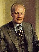 Gerald R. Ford's quote