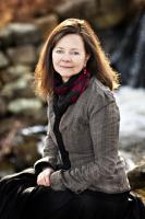 Geraldine Brooks profile photo