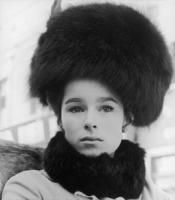 Geraldine Chaplin profile photo