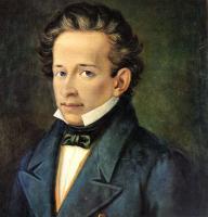 Giacomo Leopardi profile photo