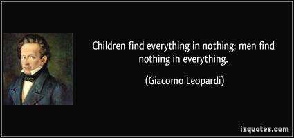 Giacomo Leopardi's quote #3