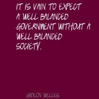 Gideon Welles's quote #3