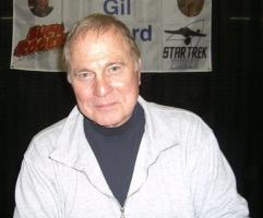 Gil Gerard profile photo