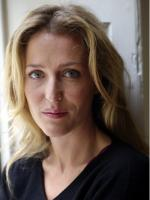 Gillian Anderson profile photo