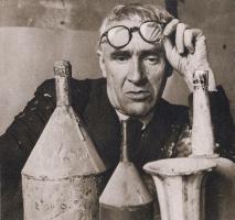 Giorgio Morandi profile photo