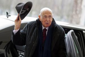 Giorgio Napolitano profile photo