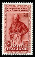 Giuseppe Garibaldi's quote