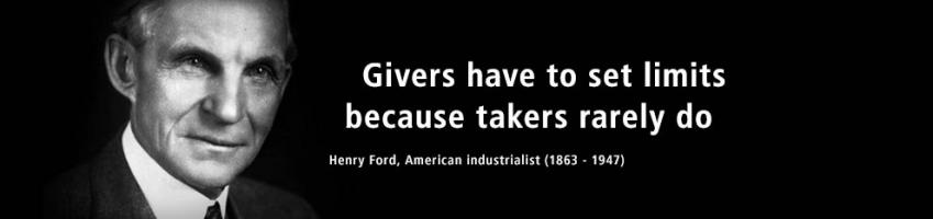 Givers quote #1