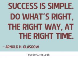 Glasgow quote #2