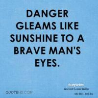 Gleams quote #2
