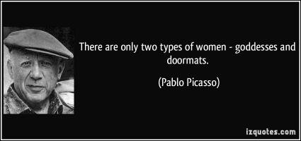 Goddesses quote #1