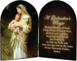 Godmother quote #2