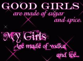 Good Girls quote