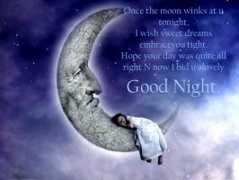 Goodnight quote #1