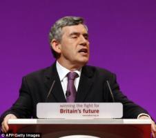 Gordon Brown's quote #7