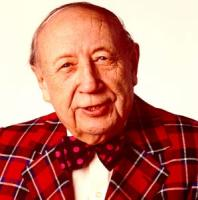 Gordon Sinclair profile photo