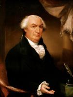 Gouverneur Morris's quote #2