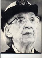 Grace Hopper profile photo