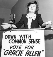 Gracie Allen's quote #3