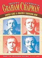 Graham Chapman's quote #6