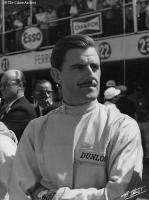 Graham Hill profile photo
