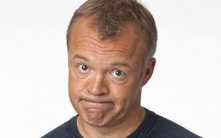 Graham Norton profile photo