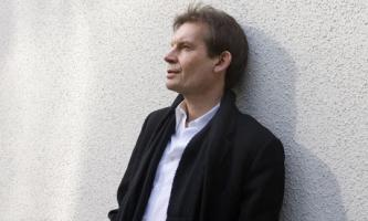 Graham Swift profile photo