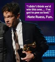 Grammy quote #3