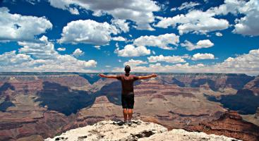 Grand Canyon quote #2