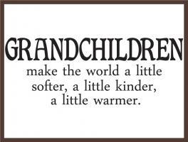 Grandchildren quote #2