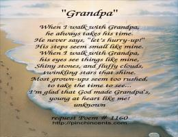 Grandfathers quote #2