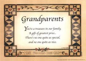 Grandparent quote #2