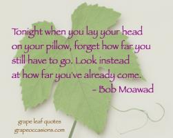 Grape quote #1