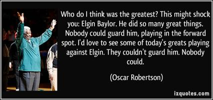 Greats quote #1